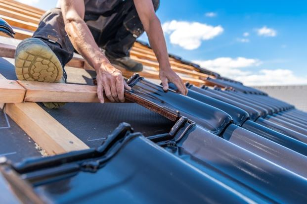 Bartlett Roofing
